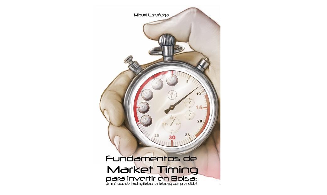 "Hoy, último día de oferta para comprar ""Fundamentos de Market Timing"""