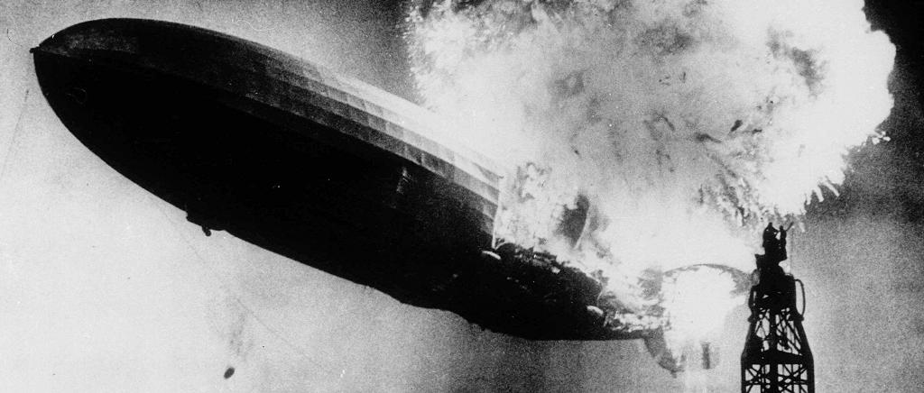 El Hindenburg Omen regresa al primer plano