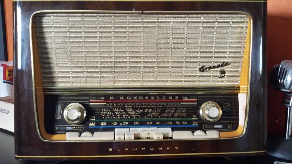 MLTradingZone - Radio Vintage