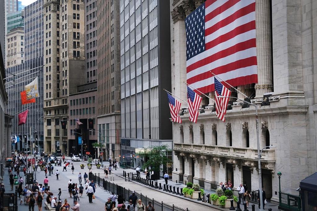 MLTradingZone - Metodo de Trading - Bolsa de Nueva York