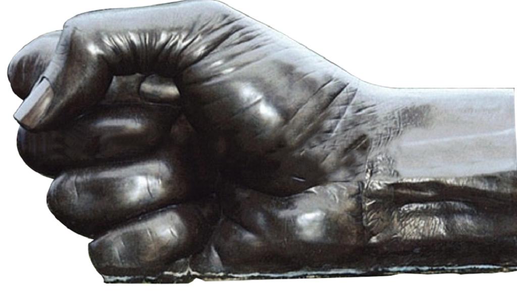 Las dark pools y la revisión del concepto de mano fuerte