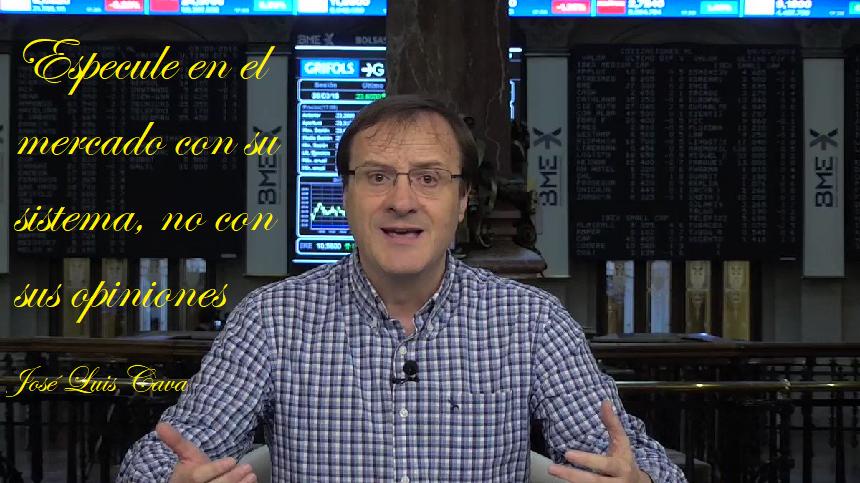 José Luis Cava lleva toda la razón
